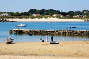 Guernsey: Half-Day Small-Group Coastal Highlights Tour