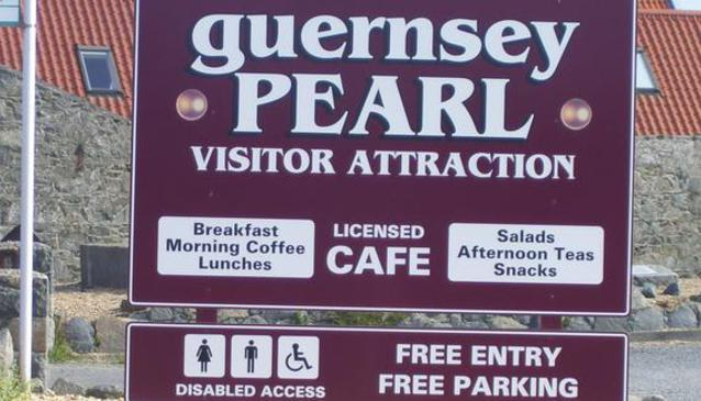 Guernsey Pearl