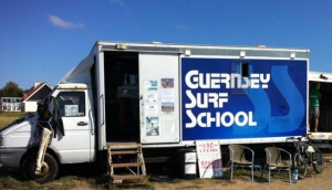 Guernsey Surf School