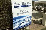 Hotel Bon Port