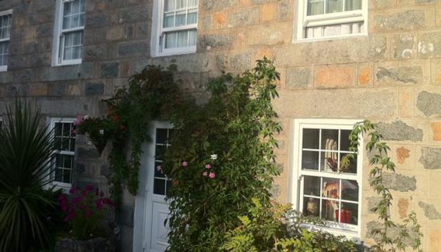 Hotel Hougue Du Pommier Castel Guernsey