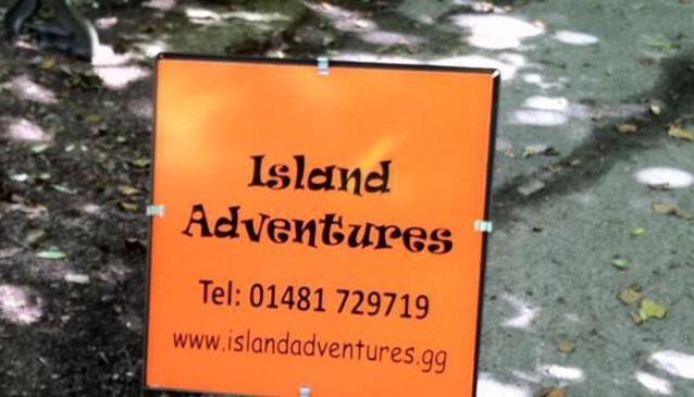 Island Adventures Limited
