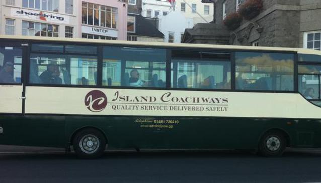 Island Coachways Tours