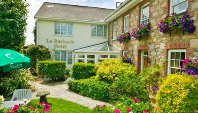 La Barbarie Hotel and Self Catering