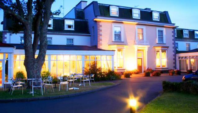 La Trelade Hotel St. Martin Guernsey