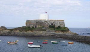 Lihou Island Tours
