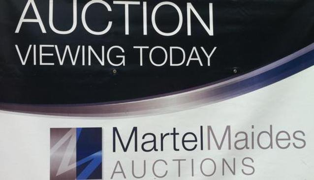 Martel Maides Auctions