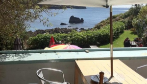 Moulin Huet Tearooms
