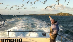 Out of the Blue Charter Angling Trips