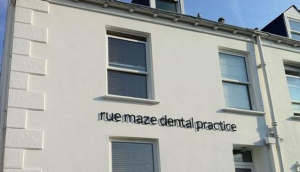Rue Maze Dental Practice