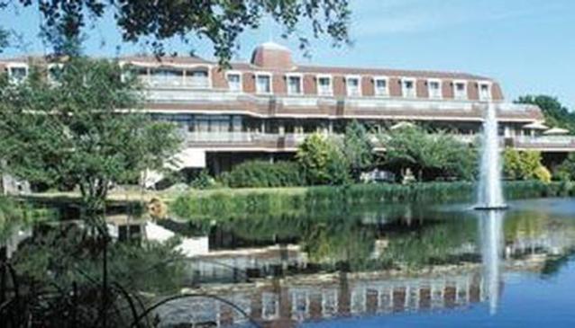 St Pierre Park Hotel Golf Course