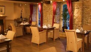 The Bella Luce Restaurant