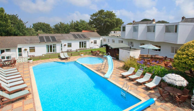 The Clubhouse Self Catering Guernsey