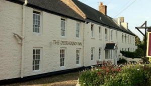 The Deerhound Inn