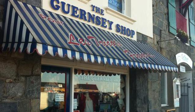 The Guernsey Shop