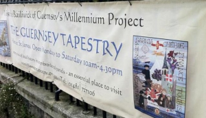 The Guernsey Tapestry Gallery