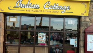 The Indian Cottage