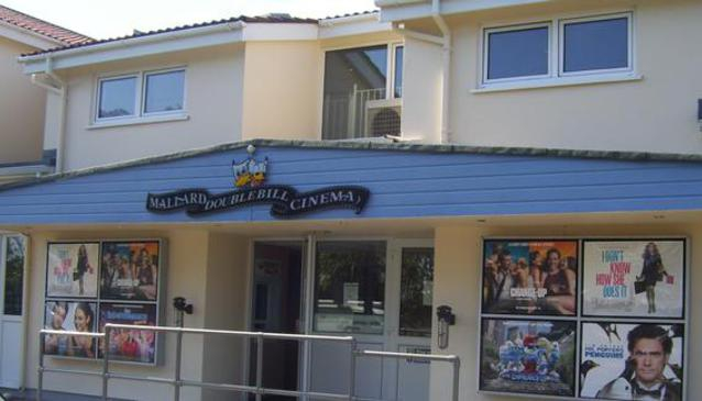 The Mallard Cinema