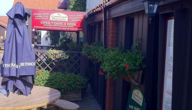 The Oatlands Brasserie