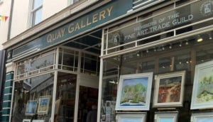 The Quay Gallery