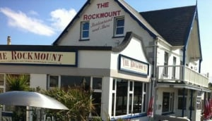 The Rockmount