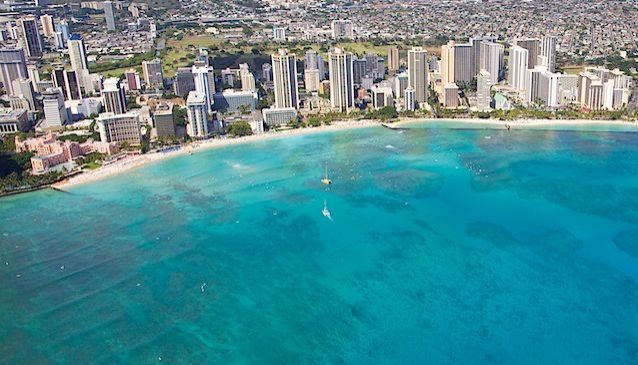 Top 5 Hotels in Waikiki for your Hawaii Wedding
