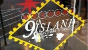 9th Island Sports Bar & Grill