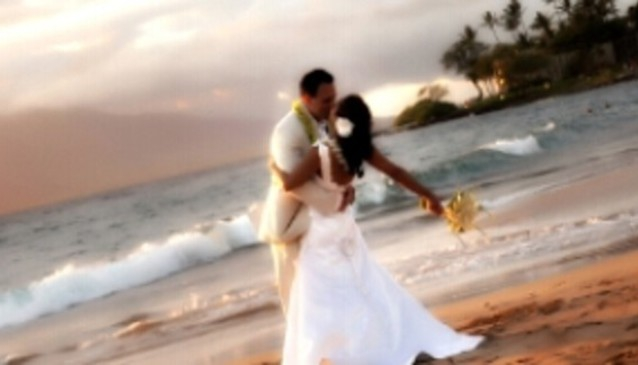 A Dream Wedding Maui Style