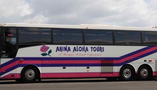 Akina Aloha Tours