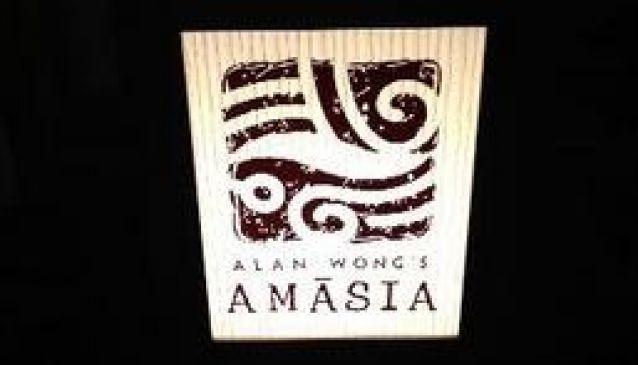 Alan Wong's Amasia