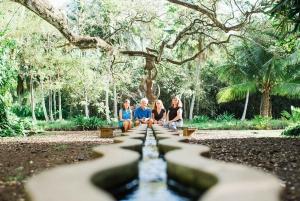 Allerton Garden: Small Group Tour