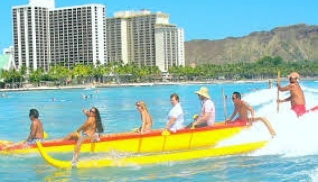 11 Fun Ocean Activities In Hawaii