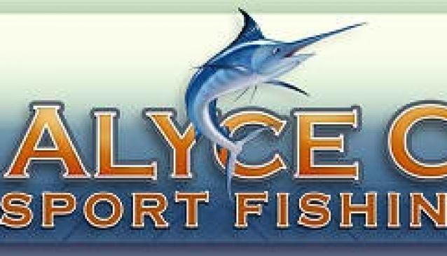 Alyce C Sportfishing