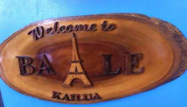 Ba-Le Sandwich Shop, Kailua