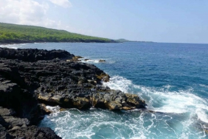 Big Island: Captain Cook Sightseeing & Snorkel Expedition