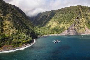 Big Island: Circle Island Helicopter Tour from Kona