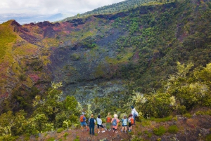 Big Island: Exclusive Hidden Craters Hiking Tour