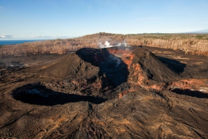 Big Island: Experience Hawaii Helicopter Tour