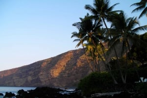 Big Island: Full-Day Circle Island Tour on Deluxe Bus