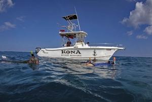 Big Island: Kailua-Kona Private Off-Shore Fishing Charter