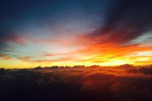Big Island: Kona Sunset Helicopter Experience