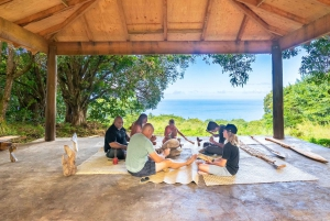 Big Island: Tiki Carving Workshop
