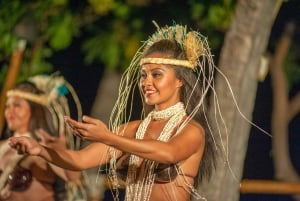 Big Island: Voyagers of the Pacific Luau with Buffet