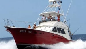 Bite Me Sport Fishing