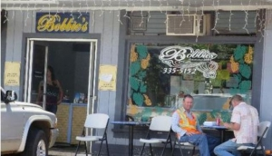 Bobbie's Restaurant