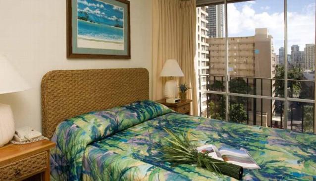 Castle Ocean Resort Waikiki