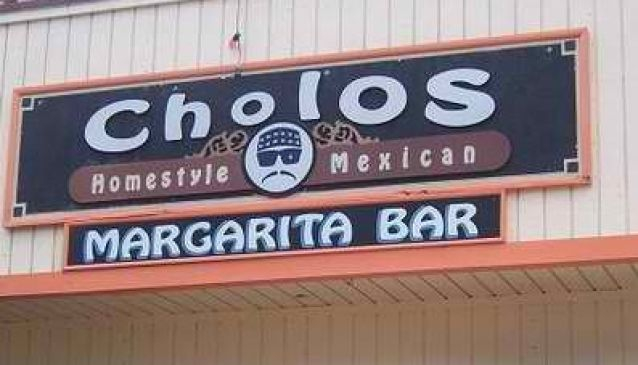 Cholo's Mexican Restaurant