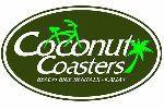 Coconut Coasters