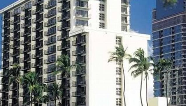 Doubletree Alana Waikiki