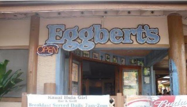 Eggbert's